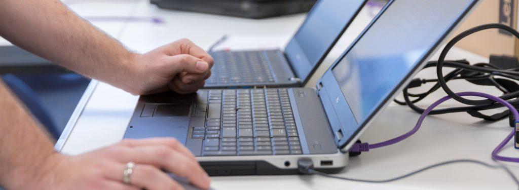 Periodiek onderhoud van uw pc of laptop bij Vermeulen Computerservice